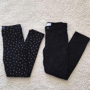 Girls Legging/Jegging Bundle